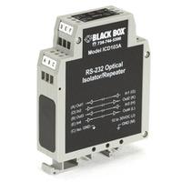 Black Box ICD103A Seriële coverters/repeaters/isolatoren