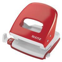 Leitz 5008 Perforateur - Rouge