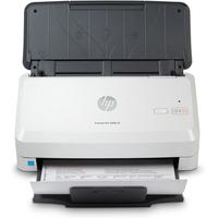 HP Scanjet Pro 3000 s4 Scanner - Zwart,Wit