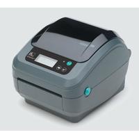 Zebra GX420d Labelprinter - Grijs