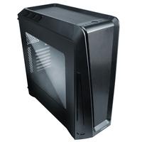 Antec GX1200 Boîtier d'ordinateur - Noir