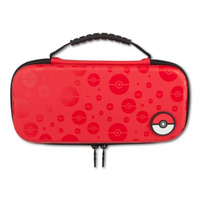 BDA Protection Case for Nintendo Switch - Rood