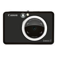 Canon Zoemini S Direct klaar camera - Zwart
