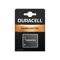 Duracell Digitale Camera Accu 3,7V 1050mAh - Zwart