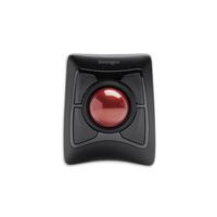 Kensington Expert Mouse® Draadloze Trackball Computermuis - Zwart