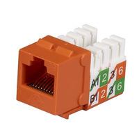 Black Box GigaBase2 CAT5e - Orange