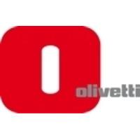 Olivetti Toner black 6k Faxlint - Zwart