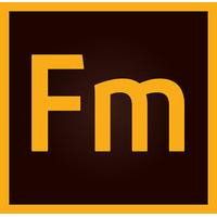 Adobe Framemaker Software licentie