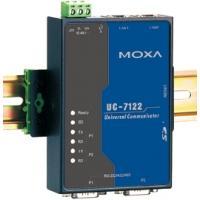 Moxa UC-7122 Thin client