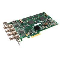 Datapath PCI Express x4, 4 BNC, 3Gb/s, up to 2048x1556 Cartes d'acquisition vidéo