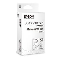 Epson WorkForce WF-100W Series Maintenance Box Reserveonderdelen voor drukmachines - Zwart