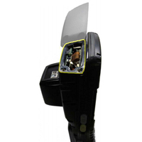 Zebra HSPA+ and GPS WAN expansion module, XT15 Barcodelezer accessoire