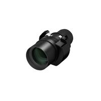 Epson Objectif longue distance ELPLL08 – série G7000/L1000U Lentille de projection - Noir