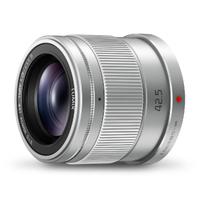 Panasonic H-HS043E Lentille de caméra - Argent