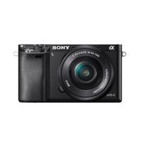 Sony α ILCE-6000L Caméra digitale - Noir