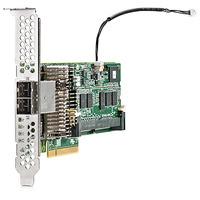 Hewlett Packard Enterprise Smart Array P441/4GB FBWC 12Gb 2-ports Ext SAS Contrôleur RAID