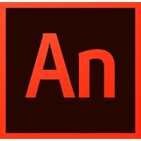 Adobe Animate CC Software licentie
