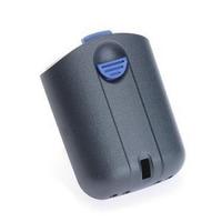 Intermec Lithium Ion Battery pack, 2400 mAh Barcodelezer accessoire - Zwart,Blauw