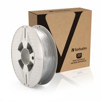 Verbatim 2.85 mm, PC/PMMA, 9 KJ/m2, Clear - Neutre