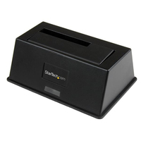 StarTech.com USB 3.0 SATA III harde schijf docking station SSD / HDD met UASP HDD/SSD docking stations