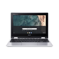 Acer Chromebook CP311-2H-C95K - AZERTY Laptop - Zilver