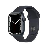 Apple Watch Series 7 (2021) GPS 41mm Blue Smartwatch