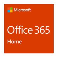 Microsoft Office 365 Home NL Software suite