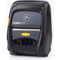 Zebra ZQ510 Imprimante point de vent et mobile - Noir