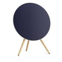 Bang & Olufsen Beoplay A9 Kvardat Cover, Navy, Wool-blend, 90.8 cm x 70.1 cm x 21.3 cm - Blauw