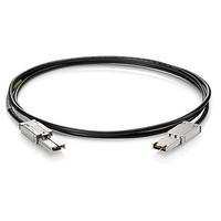 Hewlett Packard Enterprise Câbles pour lecteur de bandes SAS de stockage HP Min-Min 1x-4m .....