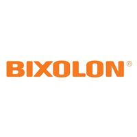 Bixolon SLP-DX420, Gray DT, 203dpi, adj gap sensor, serial, parallel, USB, black mark sensor Labelprinter - Zwart