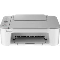 Canon PIXMA TS3451 Multifonction - Gris,Blanc