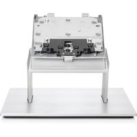 HP Socle inclinable EliteOne 800 G6 23,8 pouces - Argent