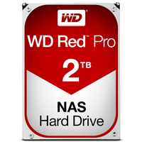 Western Digital Red Pro Interne harde schijf