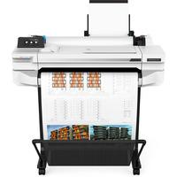 HP Designjet T525 Grootformaat printer - Zwart,Cyaan,Magenta,Geel