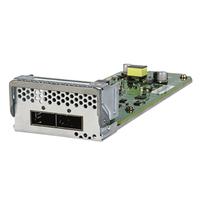Netgear 40G Fiber card, 2 x QSFP+ Module de commutateur de réseau