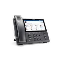 Mitel MiVoice 6940 Téléphone IP - Noir