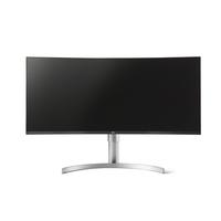 LG 35'', 88.9 cm, UltraWide, QHD HDR VA, Curved, 3440 x 1440, 100Hz, 48 - 85 Hz, 21:9, 300 cd/m², 2500:1 Moniteur - .....