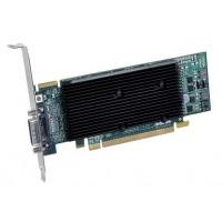 Matrox La double moniteur M9120 Plus LP PCIe x16 profil bas offre des images de qualité irréprochable sur deux .....
