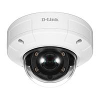 D-Link DCS-4633EV Caméra IP - Blanc