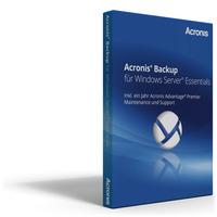 Acronis Backup 12 Windows Server Essentials Licence de logiciel