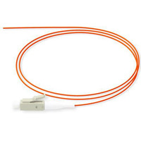Microconnect LC pigtail Multimode 62,5 1,5m Fiber optic kabel