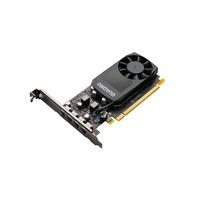 Fujitsu S26361-F2222-L965 Videokaart - Zwart