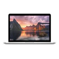 "Apple MacBook Pro 13"" Retina i5 8Go RAM 128Go - QWERTY Portable - Argent"