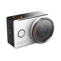 ThiEYE V5 2.3K WiFi Action Camera Silver