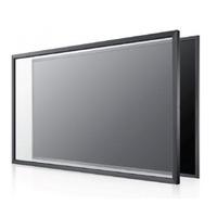 """Samsung 55"""" IR Dual-Touch overlay for ME55A, ME55B, DE55A Toucher superpositions à l'écran"""
