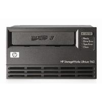 Hewlett Packard Enterprise StorageWorks Ultrium 960 internal SCSI tape drive (Carbonite .....