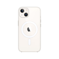 Apple Coque transparente avec MagSafe pour iPhone 13