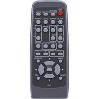 Hitachi f / EDA220NM / CPAW250NM / CPA300NM Télécommande - Noir