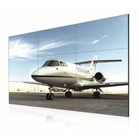 LG 55LV35A 55 LED data/video monitor Public Display - Zwart